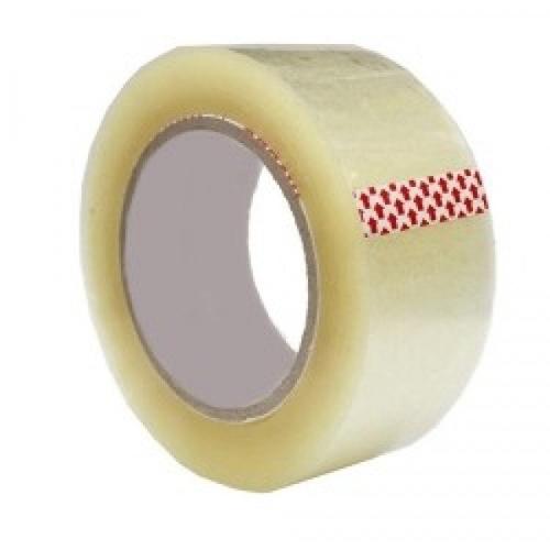 Прозрачный упаковочный скотч 40 мкм