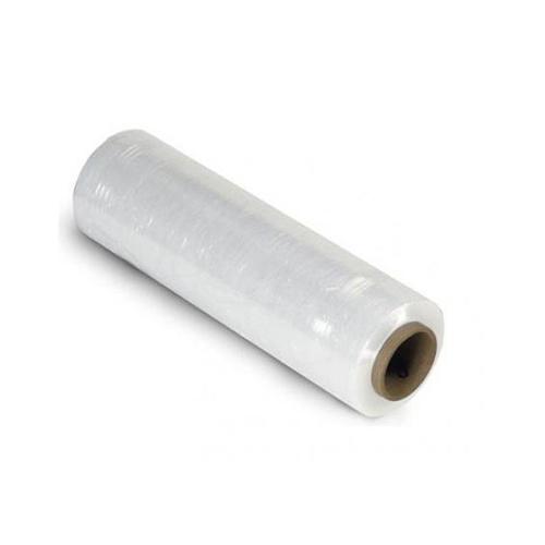 Cтрейч плёнка прозрачная 500/250/23 мкм
