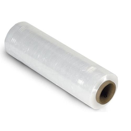 Стрейч плёнка прозрачная 500/200/20мкм