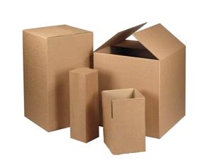 упаковочный материал картонные коробки
