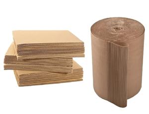 упаковочный материал гофрокартон