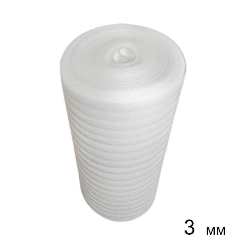 вспененный полиэтилен 3 мм
