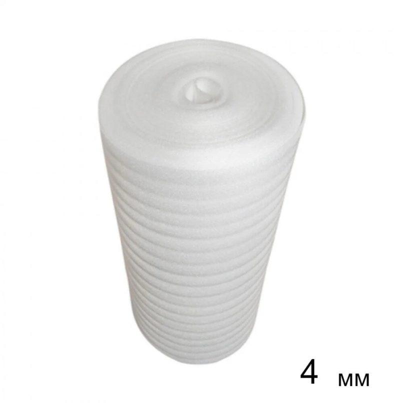 вспененный полиэтилен 4 мм