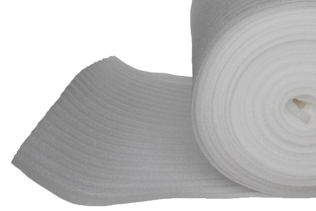 вспененный полиэтилен 1 мм в рулоне 1 м на 100 м